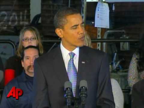 Obama: 'Dramatic Action' Needed to Fix Economy