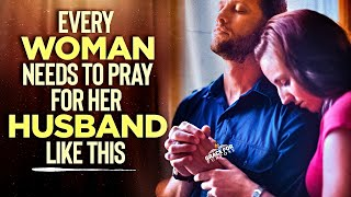 A Beautiful Prayer T๐ Bless Your Marriage