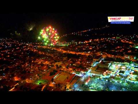 Imagens Aéreas FINECAP Pau dos Ferros   2012   imelo