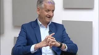 Entrevista de Francisco Linares - Candidato de Coalición Canaria por La Orotava