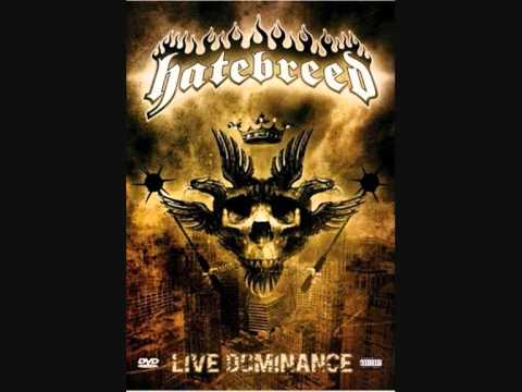 02 Hatebreed  Perseverance  DOMINANCE