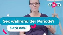 Sex während der Periode? Geht das?  | o.b.® Let's do