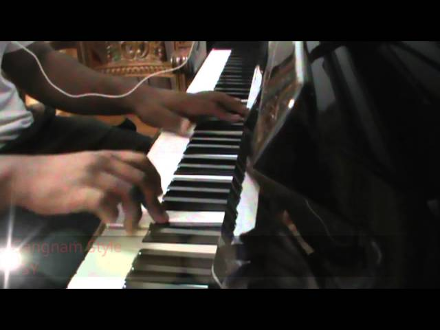 Piano Medley 2013 Travel Video