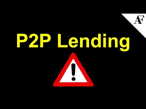 Peer-to-Peer lending review