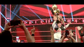 WWE Chronicle: Rey Mysterio streams tonight on WWE Network