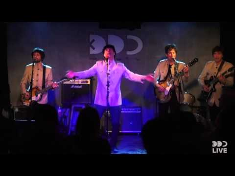 2015 12 16 The Beijing Beatles @DDC Dusk Dawn Club