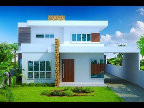planos de casas peque as de un nivel youtube