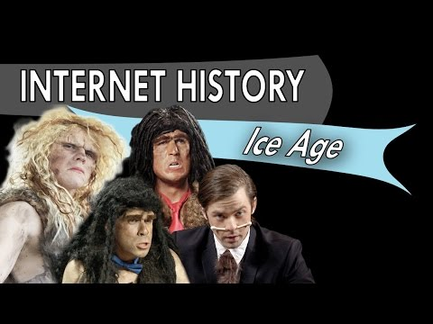 Internet History - Ep 4 - Ice Age's Meltdown