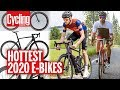 Hottest E-Bikes For 2020 | Cycling Weekly