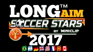 Soccer Stars New Hack 2017 For Android  | Mod Apk 3.4.x