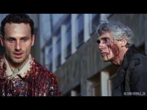 The Walking Dead      Zack Hemsey – The Way