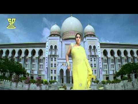 Kousalya Supraja Rama | Manasuke Puttina Chiguranuko video Song | Srikanth | Suresh Productions