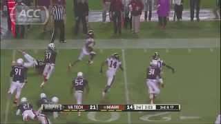 2014 Virginia Tech Football Official Trailer