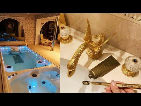 Sheikh Hamdan Dubai Prince new palace in London fazza فزاع images قصر في لندن فزاع بالاس  الصور