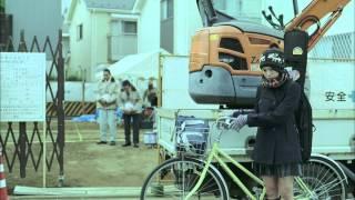 2012年9月29日 二階堂ふみ 田口トモロヲ 奥野瑛太.