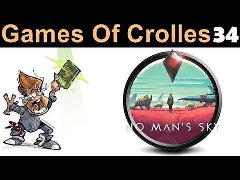 Games Of Crolles - No Man's Sky- Emission 034 - Radio Gresivaudan