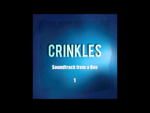 Crinkles - Barren World