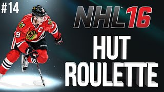 "NHL 16 HUT ROULETTE Ep.14 - ""Sweet Additions!"""