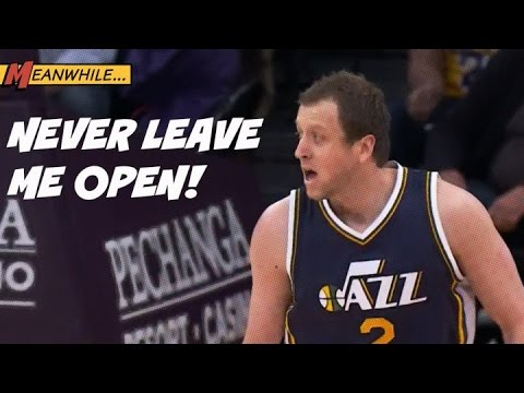 check out b30fe 63fbe Joe Ingles | Leading 3-point shooter in NBA | Every triple so far