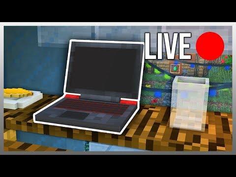 Minecraft Device Mod Development Router YouTube - Minecraft uber router spielen