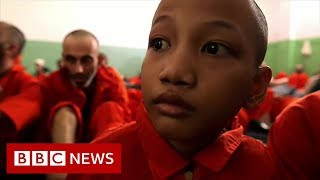 After the Caliphate: on the trail of IS - BBC News