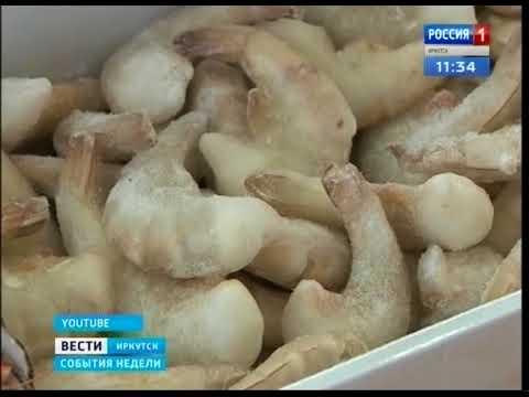 Охлажденная рыба и морепродукты на развес вскоре исчезнут с прилавков российских магазинов