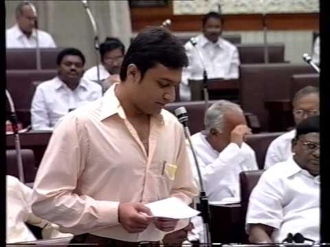 Akbaruddin Owaisi Sahab Speaks in Assembly to give Telugu Language as an Asian Language status