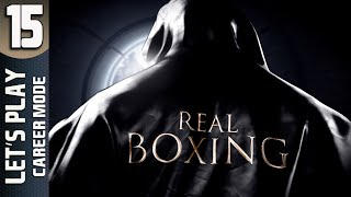 Real Boxing Let