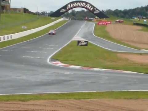 Bathurst 12 Hour 2012 Final Race_part 4/4