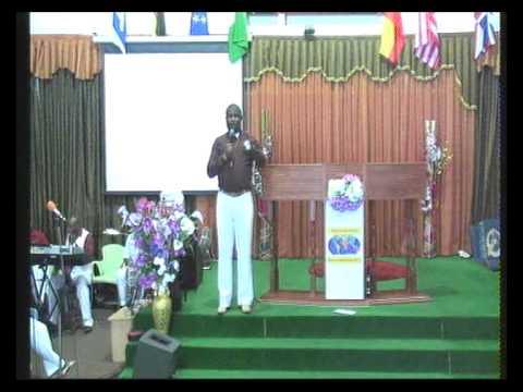 HEAVEN ON EARTH PRAYER MINISTRY INTERNATIONAL CHOIR 2