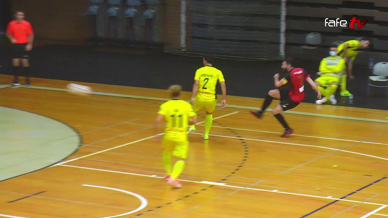 Futsal: GNA com vitória gorda sobre os Amigos de Cerva (7-1). AD Fafe empatou com o Valpaços (3-3).