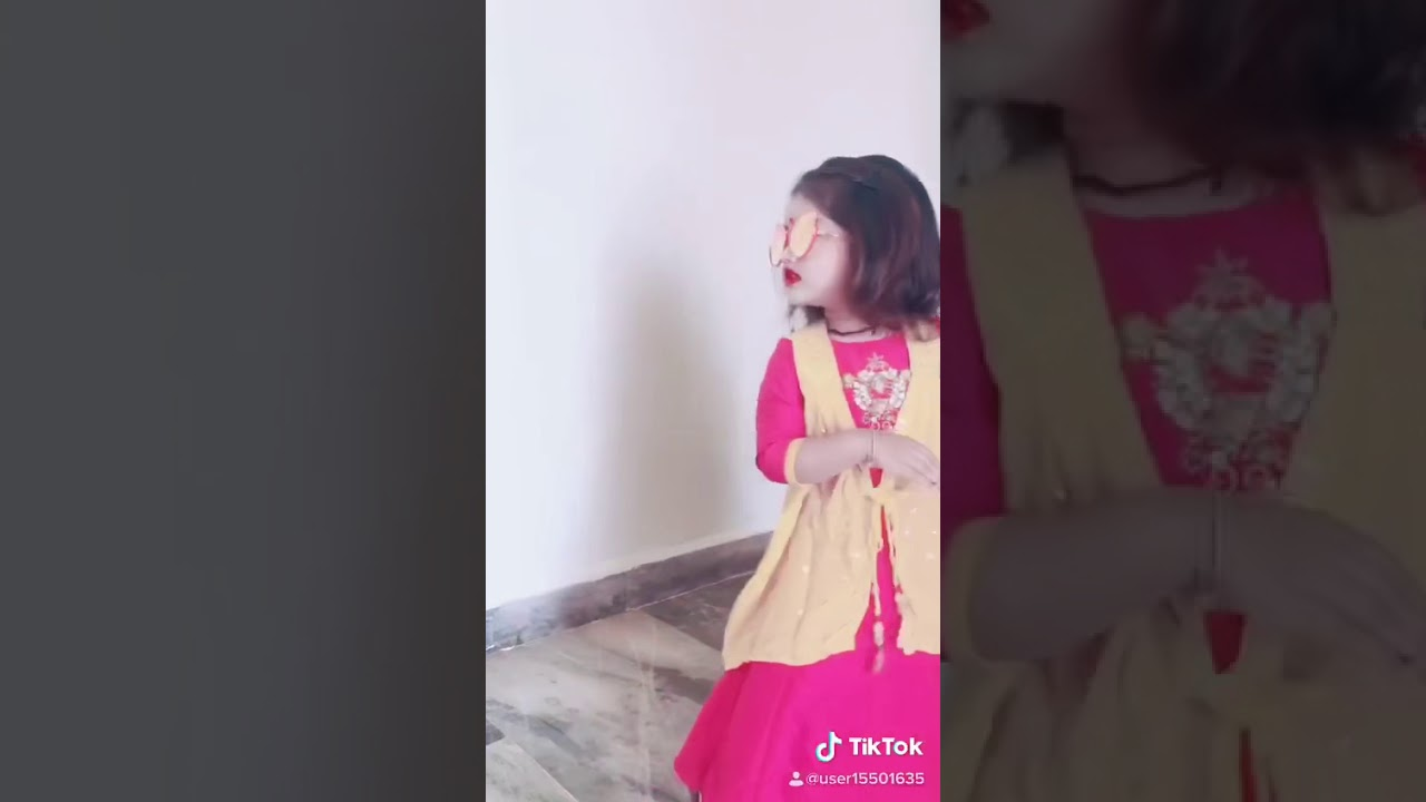Nachu me aaj cham Cham Cham - YouTube