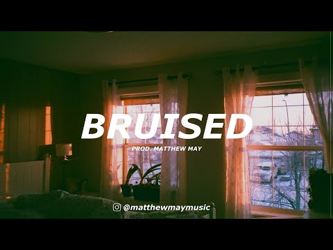 """[FREE FOR PROFIT] Chill Emotional Acoustic Piano Pop Type Beat – """"Bruised"""""""
