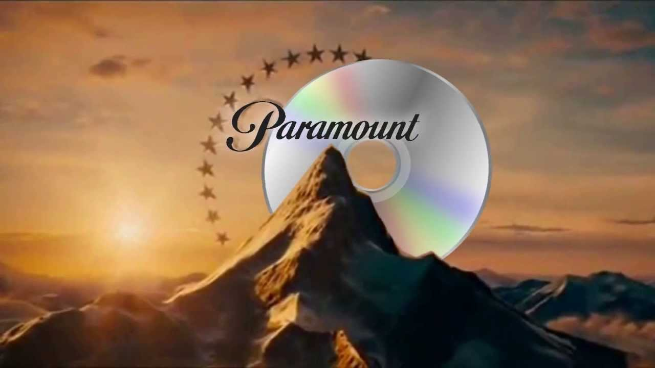 paramount dvd - photo #12