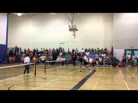 Pickleball Canada Eastern Nationals