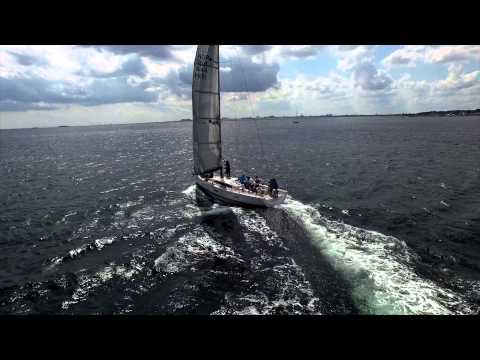 X-Yachts Gold Cup 2015 - 18.07.2015