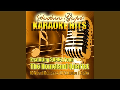 A Wonderful Time up There (Karaoke Accompaniment Track)