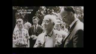 Later years of Leonard Fujita レオナール・フジタの晩年