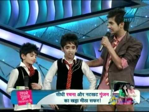DID L'il Masters Season 2 May 19 '12 - Rishi & Tanay