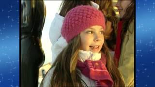 MARIA ISABEL - Junior Eurovisión 2004 - (En Lillehammer)