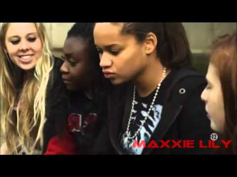 MaXXie lily- The rivers of babylon