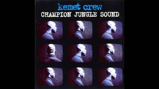 Kemet Crew - Missin - The Box Re-opens