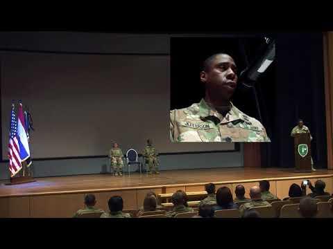 Seventh U.S. Army Training Command COC Alpha Company, AFNORTH
