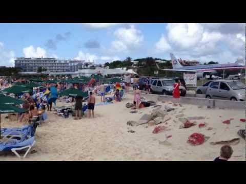 Sunset Bar & Grill St. Maarten