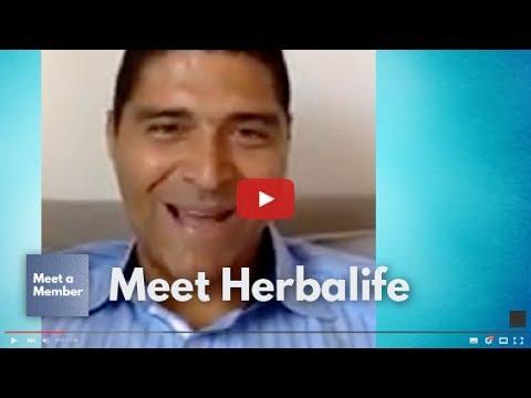 Meet Herbalife