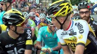 Interview Pierre Hermans, rondebaas Daags na de Tour Boxmeer
