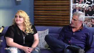 Vetan a Sheyla de Televisa
