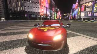 Cars 2: The Video Game - Elite (DS, PS3, Wii, X360)