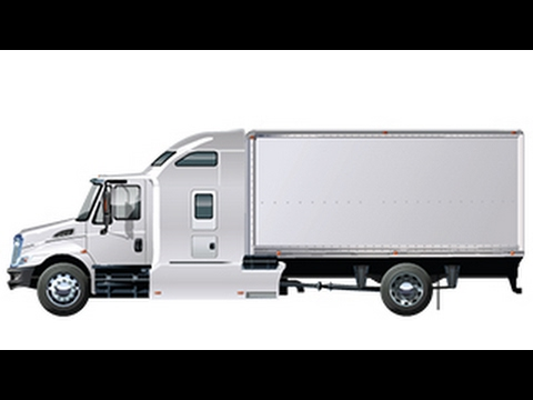 Expediting In A 5 Ton Box Truck