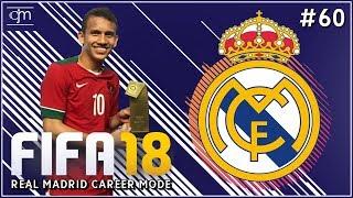 FIFA 18 Real Madrid Career Mode: Selamat Tinggal Egy Maulana Vikri #60 (Bahasa Indonesia)